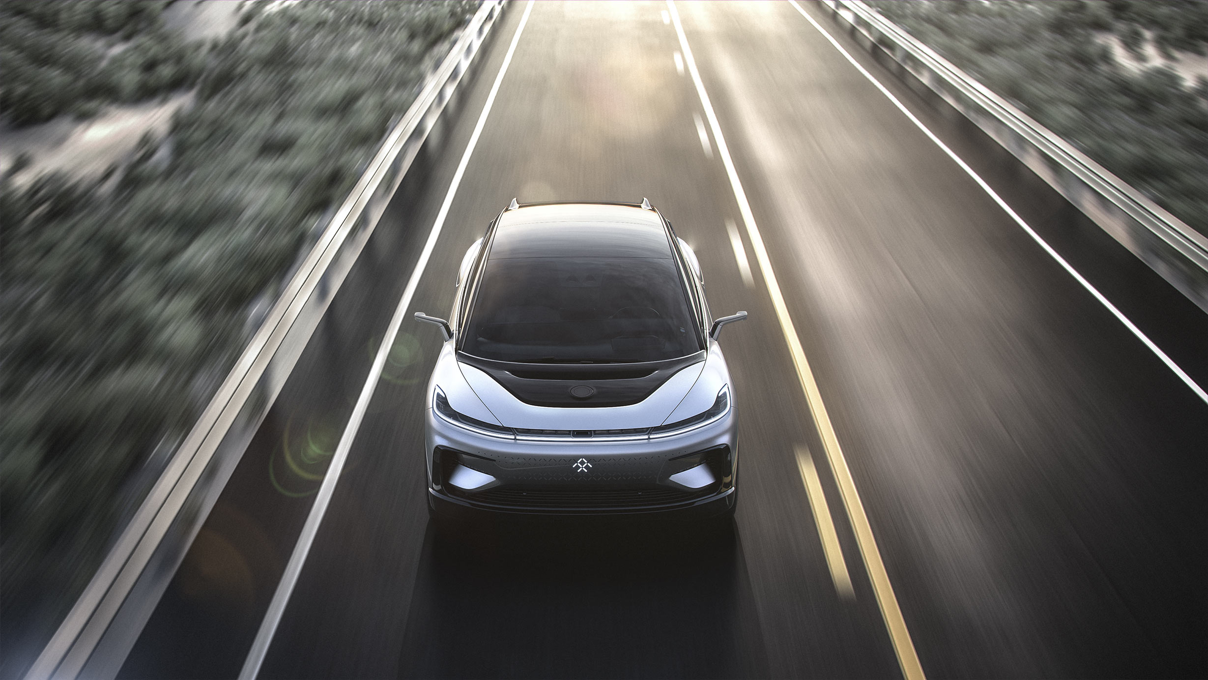 Faraday Future Confirms 2 Billion In First Round Funding Clears